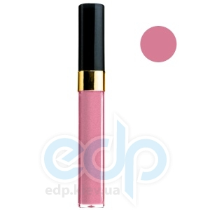 Блеск для губ Chanel -  Levres Scintillantes Glossimer №119 Wild Rose