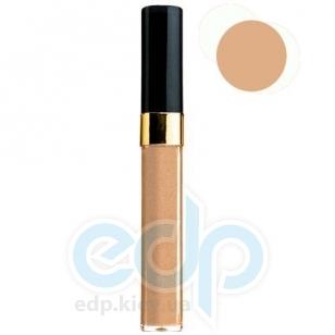 Блеск для губ Chanel -  Levres Scintillantes Glossimer №121 Beige Guitare/Бежево-розовый