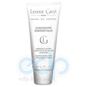 Leonor Greyl -  Энергетический концентрат для укрепления жирных волос Concentre Energetique -  200 ml