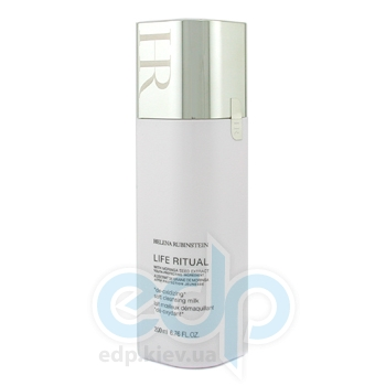 Helena Rubinstein -  Face Care Life Ritual Soft Cleansing Milk -  200 ml (для сухой кожи)