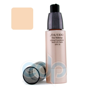 Тональный крем Shiseido -  Lifting Foundation №I40 Natural Fair Ivory