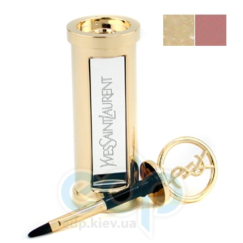 Помада для губ Yves Saint Laurent -  Lip Twins №01 Sparkling Beige