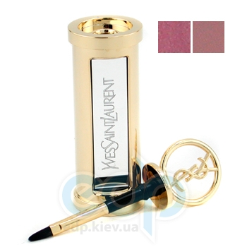Помада для губ Yves Saint Laurent -  Lip Twins №02 Purple Beige