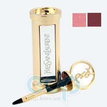 Помада для губ Yves Saint Laurent -  Lip Twins №10 Blackcurrant Rose