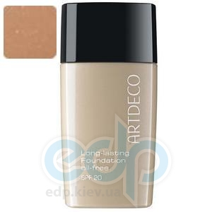 Тональный крем для лица Artdeco -  Long-Lasting Foundation №18 Sweet Honey