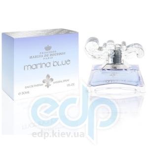 Marina de Bourbon Marina Blue - парфюмированная вода - 30 ml