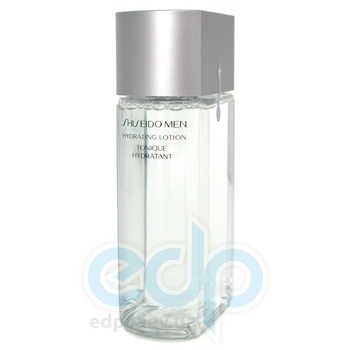 Shiseido -  Men Hydrating Lotion -  100 ml