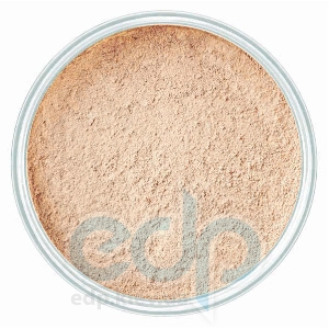 Пудра рассыпчатая для лица Artdeco -  Mineral Powder Foundation №04 Light Beige