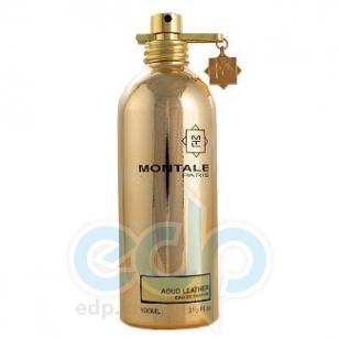 Montale Aoud Leather - парфюмированная вода - 50 ml