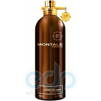 Montale Aoud Safran - парфюмированная вода - 100 ml TESTER