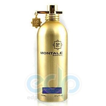 Montale Aoud Velvet - парфюмированная вода - 50 ml