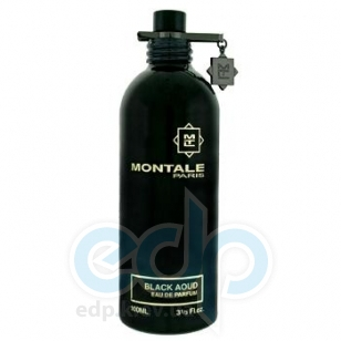 Montale Black Aoud - парфюмированная вода - 100 ml TESTER