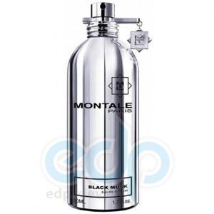 Montale Black Musk - парфюмированная вода - 100 ml TESTER