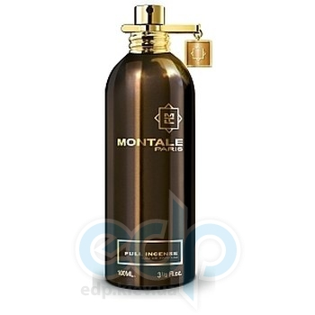 Montale Full Incense - парфюмированная вода - 100 ml TESTER