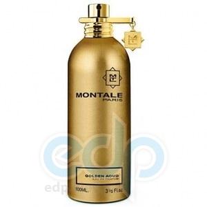 Montale Golden Aoud - парфюмированная вода - 100 ml TESTER