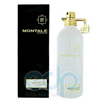 Montale Mukhallat - парфюмированная вода - пробник (виалка) 2 ml