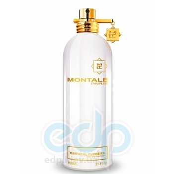 Montale Oriental Flowers - парфюмированная вода - 100 ml