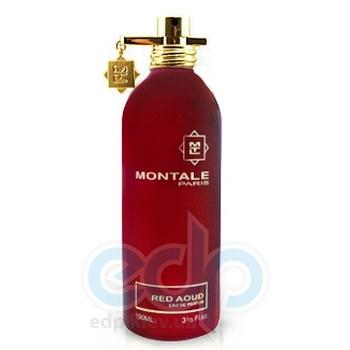 Montale Red Aoud - парфюмированная вода - 100 ml