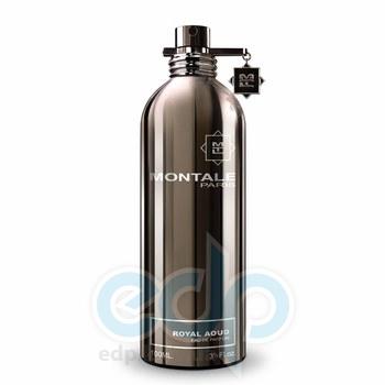 Montale Royal Aoud - парфюмированная вода - 100 ml TESTER