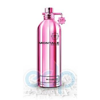 Montale So Flowers - парфюмированная вода - пробник (виалка) 2 ml