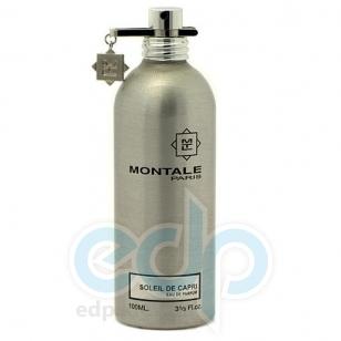 Montale Soleil de Capri - парфюмированная вода - пробник (виалка) 2 ml