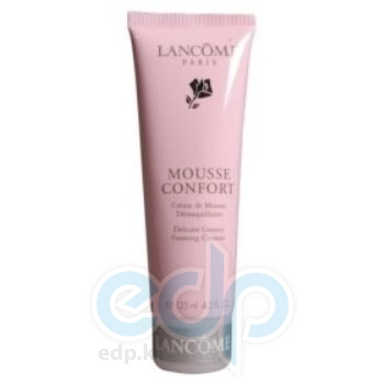 Lancome -  Face Care Mousse Confort  (Dry Skin) -  125 ml