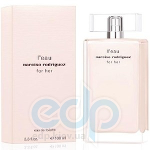 Narciso Rodriguez Leau For Her Eau de Toilette
