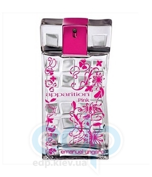 Emanuel Ungaro Apparition Pink - туалетная вода - 50 ml