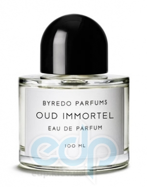 Byredo Oud Immortel - парфюмированная вода - 100 ml