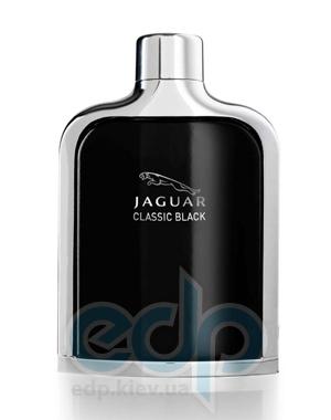 Jaguar Classic Black - туалетная вода - 100 ml