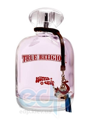 True Religion Hippie Chic - парфюмированная вода - 50 ml