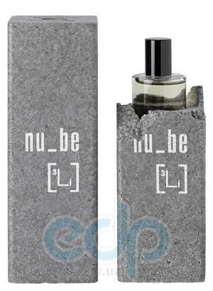Nu Be Lithium [3Li]
