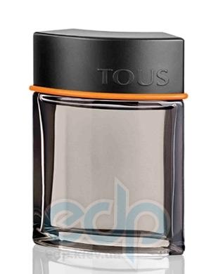 Tous Man Intense - туалетная вода - пробник (виалка) 1.5 ml