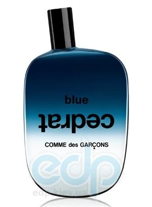 Comme Des Garcons Blue Cedrat - парфюмированная вода - 100 ml TESTER