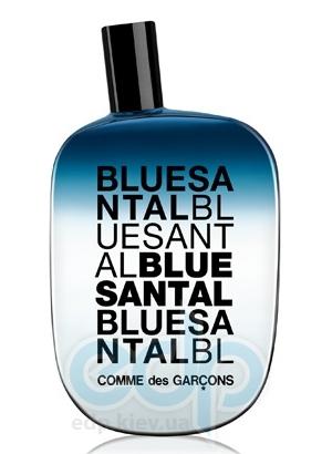 Comme Des Garcons Blue Santal - парфюмированная вода - 100 ml TESTER