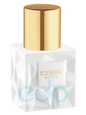 Iceberg White - туалетная вода - 50 ml