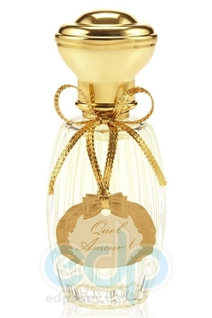 Annick Goutal Quel Amour! For Women