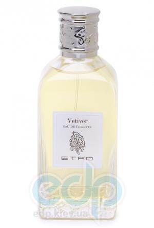 Etro Vetiver - туалетная вода - 100 ml
