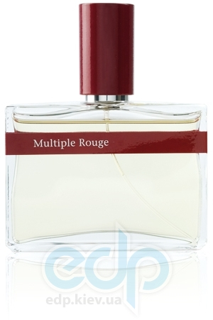 Humiecki & Graef Multiple Rouge - парфюмированная вода - 100 ml TESTER