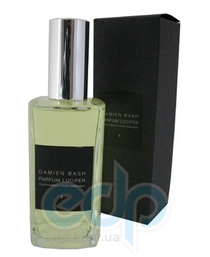 Damien Bash Parfum Lucifer No.4 - парфюмированная вода - 100 ml TESTER