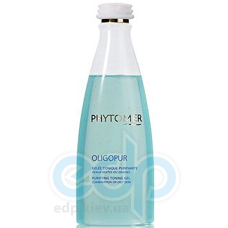 Phytomer -  Face Care Oligopur Purifying Toning Gel -  250 ml