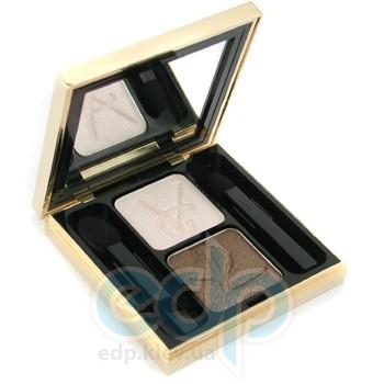Тени для век Yves Saint Laurent -  Ombres Duolumieres №01 Heavenly Beige