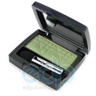 Тени для век Christian Dior -  1-Colour Eyeshadow №445 Green Tropic/Зеленый Тропик