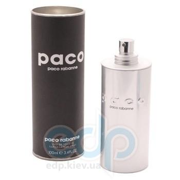 Paco Rabanne Paco - туалетная вода - 100 ml