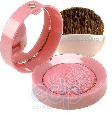Румяна Bourjois -  Powder Blush №34 Rose Dor