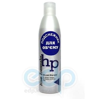 Placen Formula - Line Formula Volumen - Шампунь Подснежник для ослабленных, окрашеных, тонких, ломких и редких волос - 250 ml