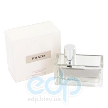 Prada Tendre - парфюмированная вода - 80 ml