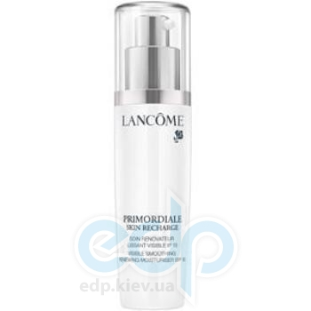 Lancome -  Face Care Primordiale Skin Recharge Fluide -  50 ml