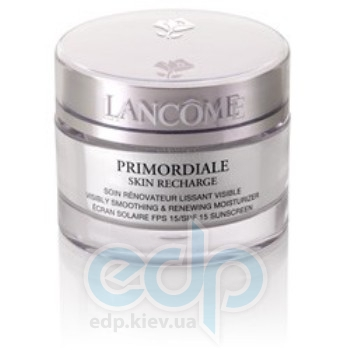 Lancome -  Face Care Primordiale Skin Recharge -  50 ml