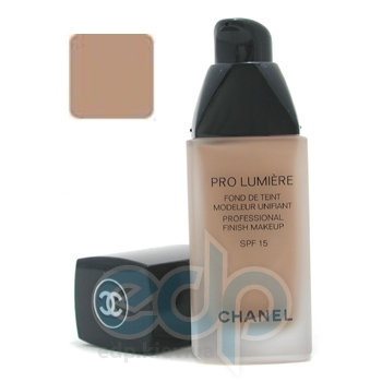 Тональный крем Chanel -  Pro Lumiere Fluide №50 Naturel